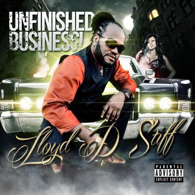 Lloyd Stiff drops new mixtape