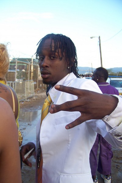 POPCAAN'S LIFE AND FAMILY THREATENED!!!1