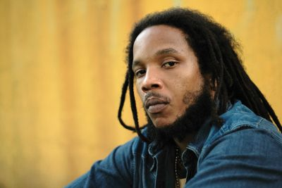 Stephen Marley drops 'Rockstone' video on BET @one876