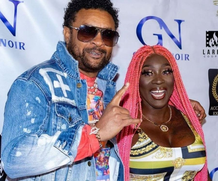 Shaggy, Sean Paul and Spice for Good Morning America concert series
