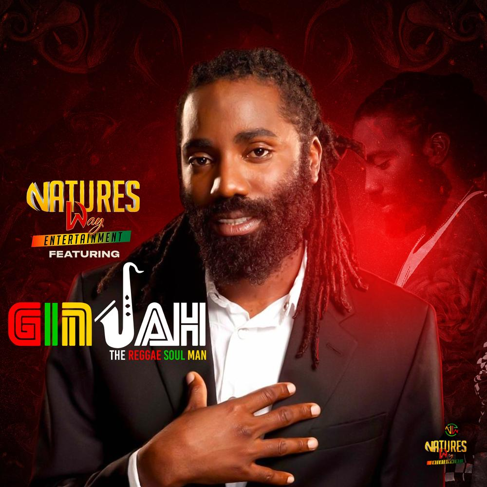 Ginjah says roots reggae has lost its way; he is 'The Reggae Soul Man'