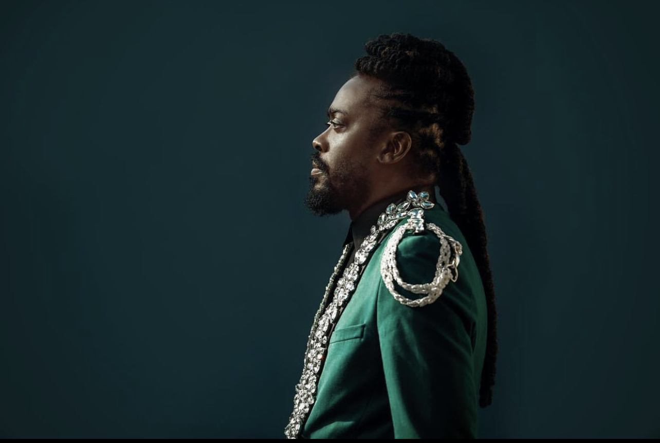 Beenie man set for Yam Carnival on August 28
