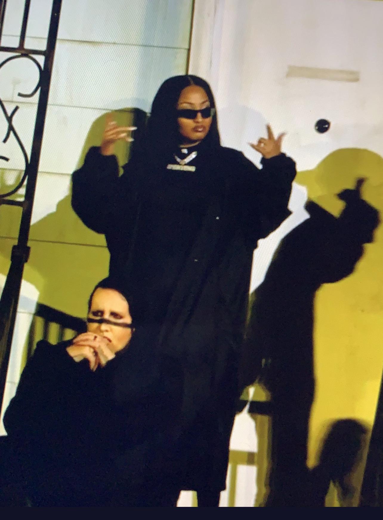 Jamaicans show up on Kanye West's DONDA album