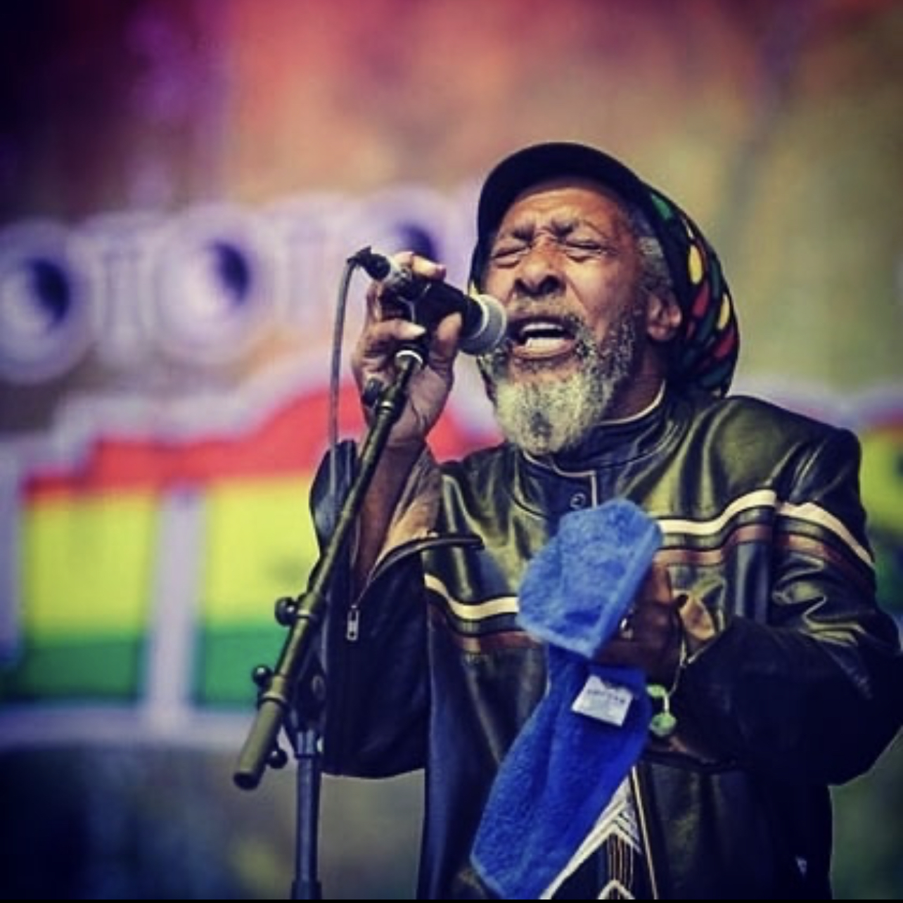 IJAHMAN LEVI NEEDS PRAYERS AS 75 YEAR-OLD MUSICIAN CONTRACTS COVID