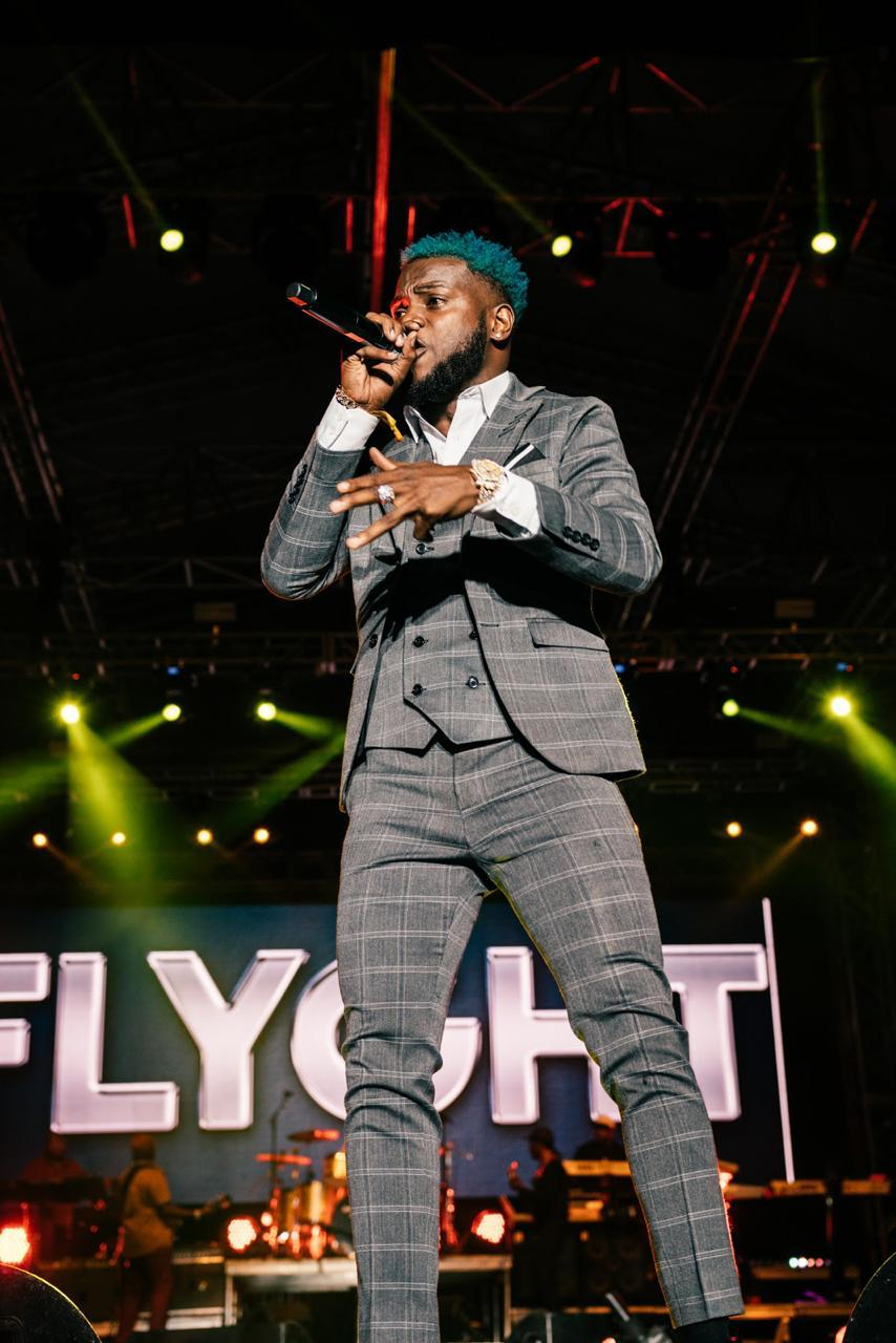Flyght pleased with feedback to 'Move'