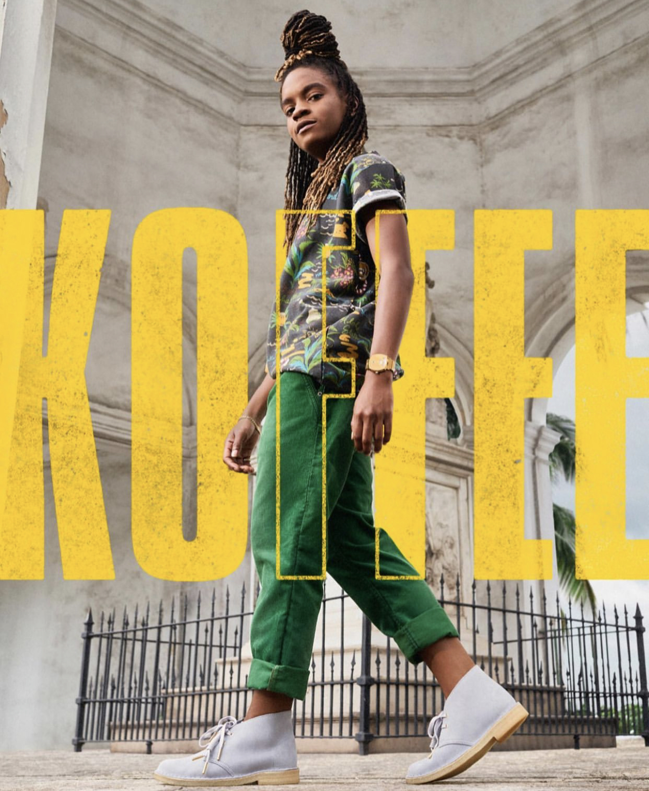 Koffee grabs silver certification for Rapture in the UK Inbox