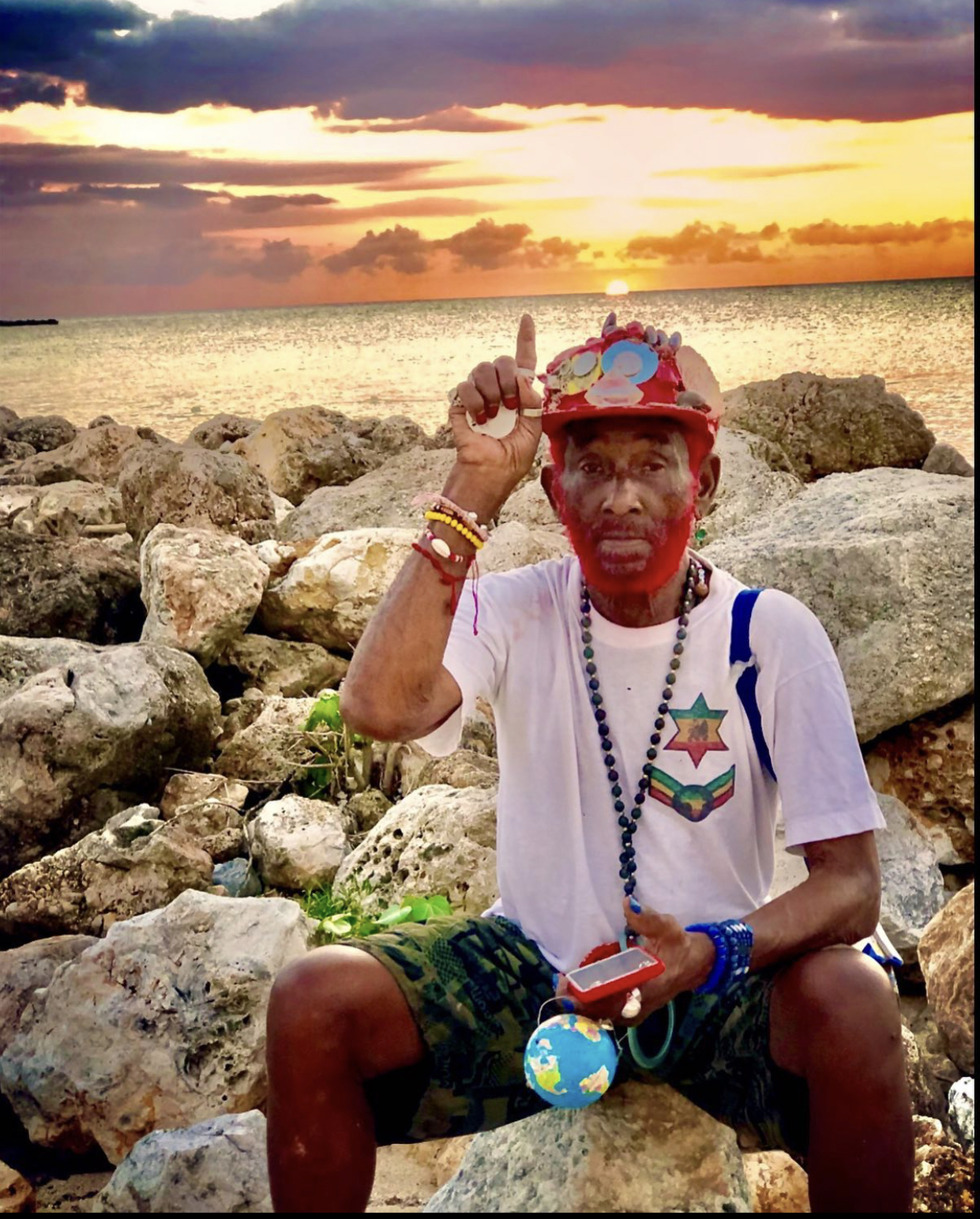 LEE SCRATCH PERRY IS DEAD