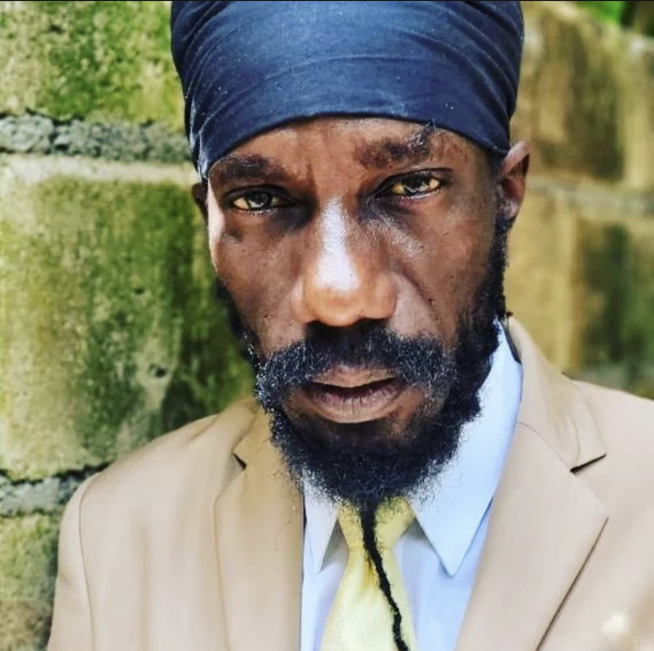 SIZZLA ACKNOWLEDGES USE OF SONG IN VERZUZ CLASH
